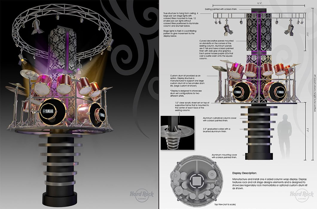 3d concept design