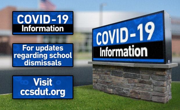 FREE content services for COVID-19 (Coronavirus)